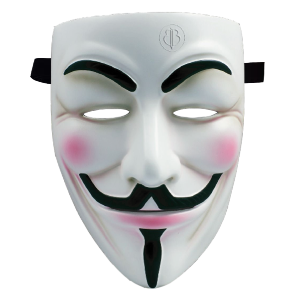 Caretas Anonymous