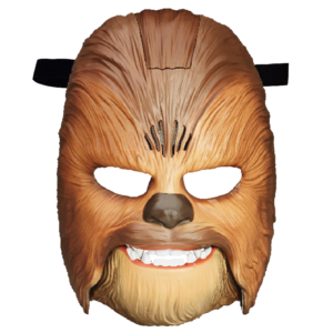 Caretas Chewbacca