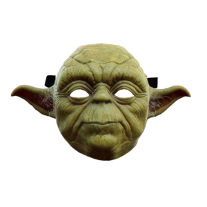 Caretas Yoda Star Wars